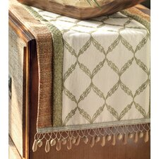 Caicos Bartow Insert Table Runner