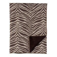 Shamwari Polyester Throw