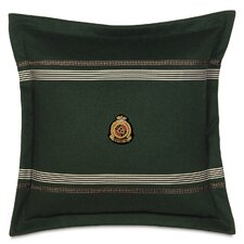 <strong>Eastern Accents</strong> MacCallum Gable Flange Decorative Pillow