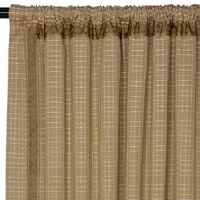 Fairmount Coit Curtain Single Panel