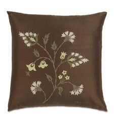 <strong>Eastern Accents</strong> Michon Polyester Hand-Painted Serico Decorative Pillow