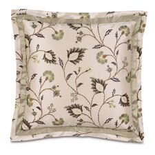 <strong>Eastern Accents</strong> Michon Polyester Decorative Pillow with Double Flange