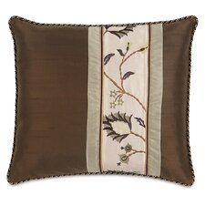 <strong>Eastern Accents</strong> Michon Insert Decorative Pillow with Cord