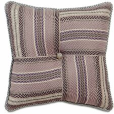 Mica Polyester Caffrey Tufted Decorative Pillow