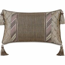 Mica Farrow Polyester Insert Decorative Pillow