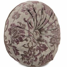Mica Polyester Tambourine Decorative Pillow