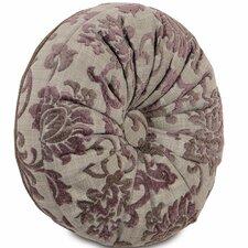 Mica Polyester Tambourine Decorative Pillow