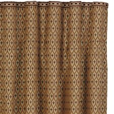 <strong>Eastern Accents</strong> Garnier Danville Cotton Pleat  Curtain Single Panel