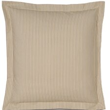 Heirloom Cotton Euro Sham
