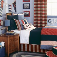 <strong>Eastern Accents</strong> Carter Button-Tufted Bedding Collection
