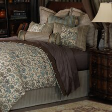 Chapman Hand-Tacked Bedding Collection