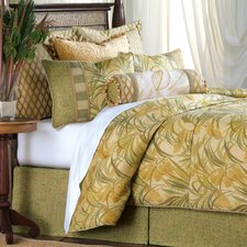 Antigua Hand-Tacked Bedding Collection