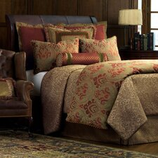 Botham Button-Tufted Bedding Collection