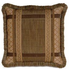 <strong>Eastern Accents</strong> Fairmount Polyester Bothwell Harvest Insert Decorative Pillow
