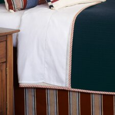 Carter Preppy Harbor Light Weight Coverlet