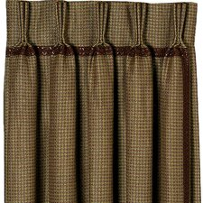 <strong>Eastern Accents</strong> Broderick Ashton Curtain Single Panel