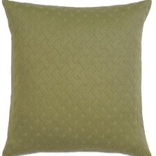 <strong>Eastern Accents</strong> Briseyda Matelasse Polyester Decorative Pillow