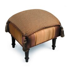 Gershwin Devina Pillow Top Stool