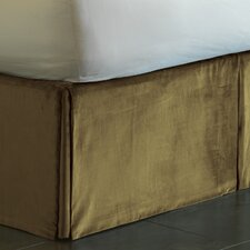 Lucerne Pleated Bed Skirt