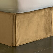 <strong>Eastern Accents</strong> Lucerne Pleated Bed Skirt