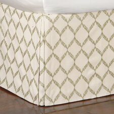 Caicos Bartow Bed Skirt