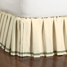 Southport Komodo Cotton Bed Skirt