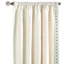 <strong>Eastern Accents</strong> Bradshaw Curtain Single Panel