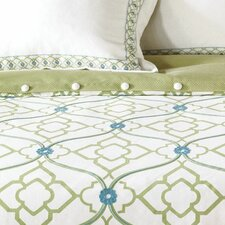 Bradshaw Button-Tufted Comforter Collection