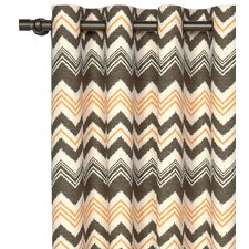 Dawson Grommet Curtain Panel