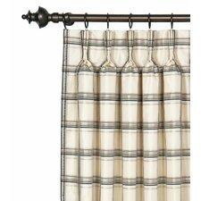 Abernathy Pleat Curtain Panel