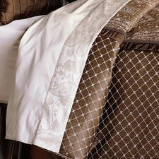 Antalya Button-Tufted Comforter