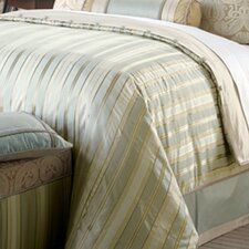 Evora Button-Tufted Comforter