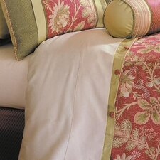 Lindsay Button-Tufted Comforter