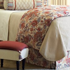 <strong>Eastern Accents</strong> Corinne Hand-Tacked Comforter