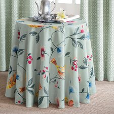 Gwyneth Round Tablecloth