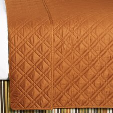 Melange Coverlet Collection