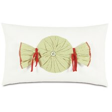 Seasonally Chic Juicy Candy Pillow