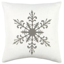 <strong>Eastern Accents</strong> Dreaming of a White Christmas Narnia Pillow