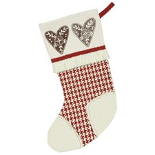 <strong>Eastern Accents</strong> Nordic Holiday Season of Love Stocking