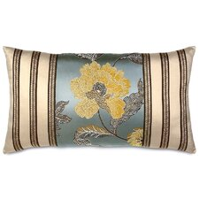 <strong>Eastern Accents</strong> Bellezza Polyester Insert Knife Edge Decorative Pillow