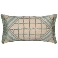 <strong>Eastern Accents</strong> Carlyle Polyester Clervaux Collage Decorative Pillow