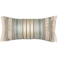 <strong>Eastern Accents</strong> Carlyle Polyester Luxembourgh Spa Insert Decorative Pillow