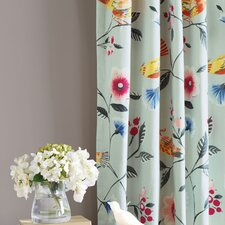 <strong>Eastern Accents</strong> Gwyneth Pinch Pleat Curtain Single Panel