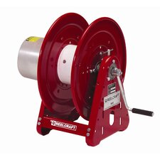 2~2/0 x 500~300', 600 AMP, Arc Welding Reel without Cable