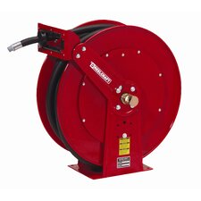 "0.75"" x 75', 250 psi, Fuel Reel with Hose"