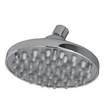 "6"" Wet & Warm Shower Head"