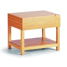 <strong>Greenington</strong> Orchid Bamboo Nightstand