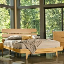<strong>Greenington</strong> SCurrant Bamboo Platform Bed