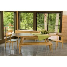 Currant 5 Piece Dining Set