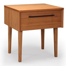 Sienna 1 Drawer Nightstand